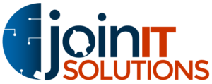 join IT solutions company logo