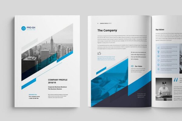 image showing brochure